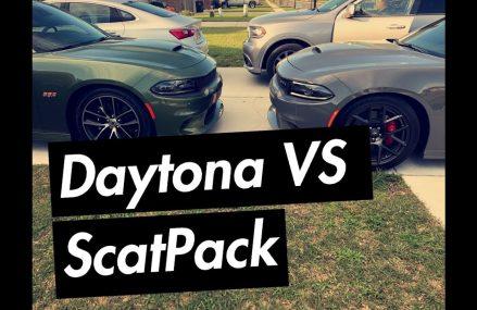 Should you buy Daytona or Scat Pack? Now at 22010 Arcola VA