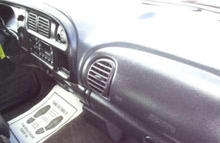 2001 Dodge Ram 1500 Extended Cab for sale Arlington Fort Worth Dallas Texas Locally at 52171 Waucoma IA