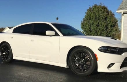 2018 Dodge Charger ScatPack with mid muffler delete!!!! Local Area 4918 Belgrade Lakes ME