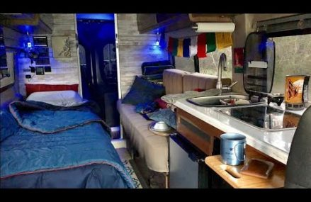 Fiat Ducato/ Dodge Ram ProMaster Campervan Conversion Van Life Ideas and Inspiration in City 78592 Santa Maria TX
