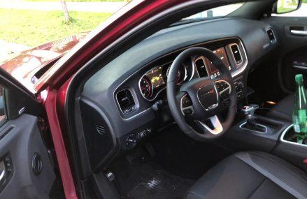 Dodge Charger GT AWD 2018 обзор Local Area 32712 Apopka FL