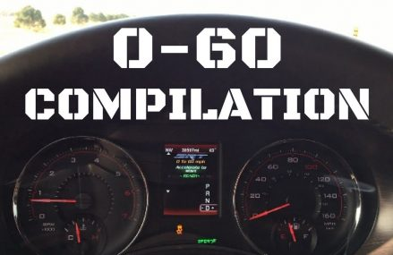 2017 0-60 Run Compilation 2014 100th Anniversary Dodge Charger R/T 5.7L V8 345 From 8501 Allentown NJ
