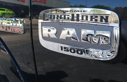 2018 Ram 1500 Laramie Longhorn CrewCab 5.7Hemi From 20424 Washington DC