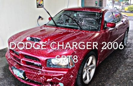 Beautiful Dodge Charger SRT8 2006 (12 YEAR OLD CAR!!) From 70898 Baton Rouge LA