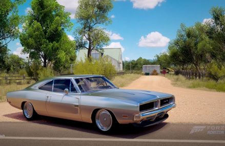 Forza Horizon 3| 1,000HP 69 DODGE CHARGER R/T [Concept Build] at 77521 Baytown TX