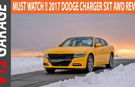 MUST WATCH !! 2017 Dodge Charger SXT AWD Review For 67516 Bazine KS