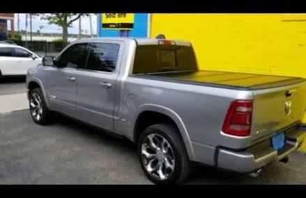 2019 RAM 1500 Tonneau Bed Cover Dealer CT Local 85364 Yuma AZ