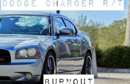 Dodge Charger R/T Burn Out | 22s | XOLuxury Wheels From 85218 Apache Junction AZ