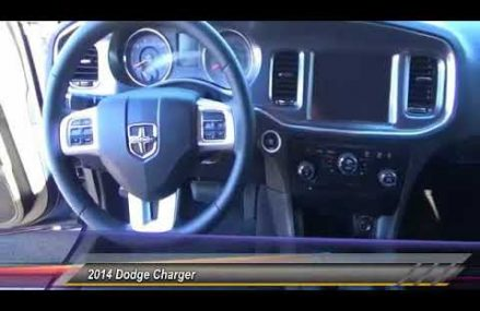 2014 Dodge Charger D00019A Around Zip 12206 Albany NY