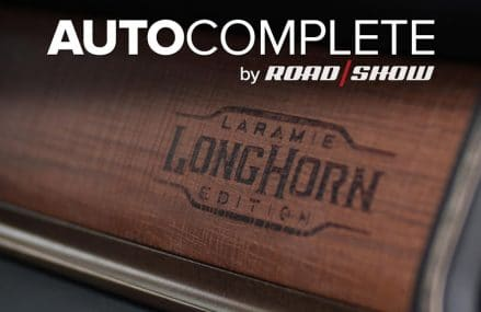 AutoComplete: 2019 Ram Laramie Longhorn ramps up the fancy Found at 32771 Sanford FL