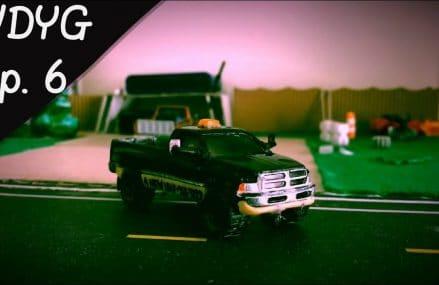 Hot Wheels Dodge Ram Truck   WDYG Ep. 6 Place 75169 Wills Point TX
