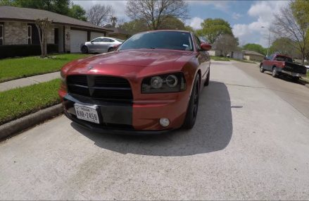 Dodge Charger On Eibach Pro Kit Now at 71998 Arkadelphia AR