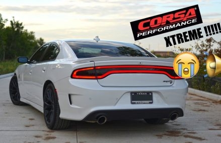 Dodge Charger Hellcat Corsa Xtreme at 8202 Avalon NJ
