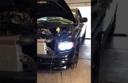 Twin Turbo Dodge Rumble Bee From 95192 San Jose CA