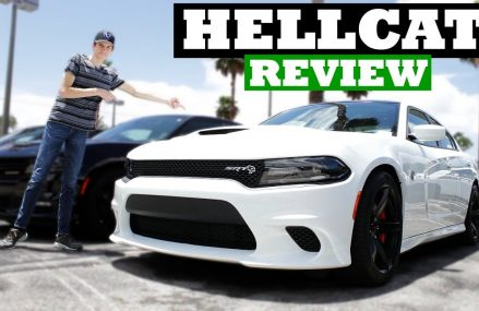 2018 Dodge Charger SRT Hellcat Review Now at 70821 Baton Rouge LA