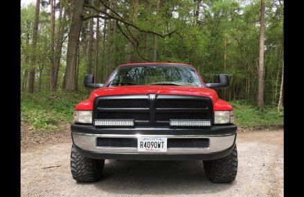 Dodge Ram 1500 SLT Laramie 5.9 V8 Magnum From 36922 Ward AL
