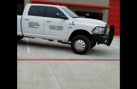 2016 Dodge 3500 Hazmat Supervisors Truck From 7057 Wallington NJ