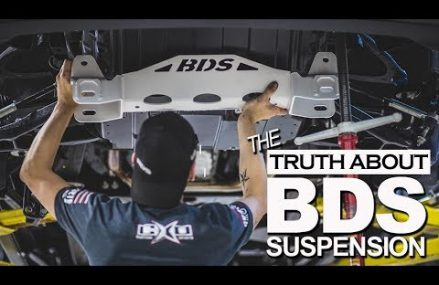 TRUTH ABOUT BDS SUSPENSION at 44486 Warren OH