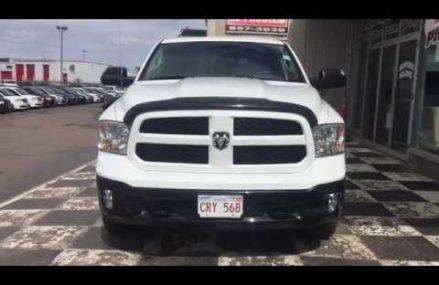 2014 Ram 1500 Outdoorsman Truck Quad Cab Found at 20586 Washington DC
