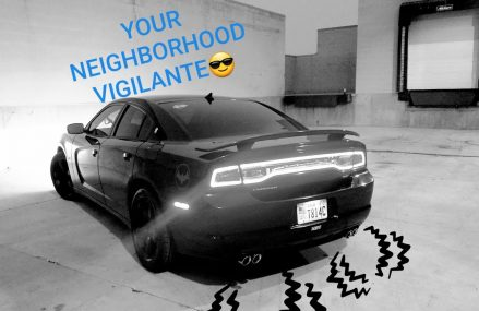 🦇Dodge Charger 3.6L- Night Time Walk Around🦇 Local Area 5641 Barre VT