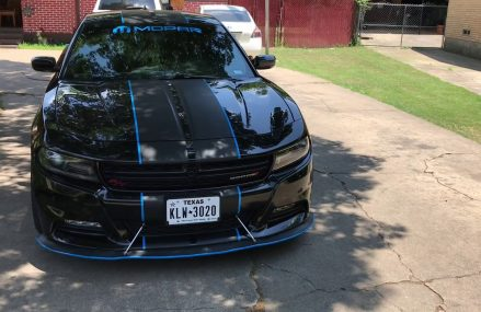 2016 Dodge Charger Rt My walkaround and upgrades so far at 72002 Alexander AR