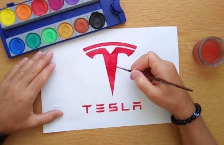 How to draw the Tesla logo Area Code 63780 Scott City MO