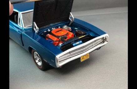 The Beginner How To Video #3 with a Revell 1970 Dodge Charger RT Local Area 16820 Aaronsburg PA