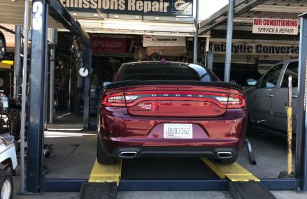 2018 Dodge Charger Hemi mid mufflers deleted From 39901 Atlanta GA