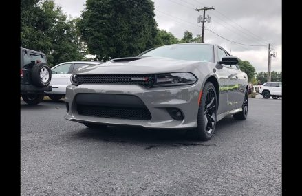 2018 DODGE CHARGER R/T BLACKTOP EDITION!!! YOU GOTTA HEAR THIS THING!!! For 56431 Aitkin MN
