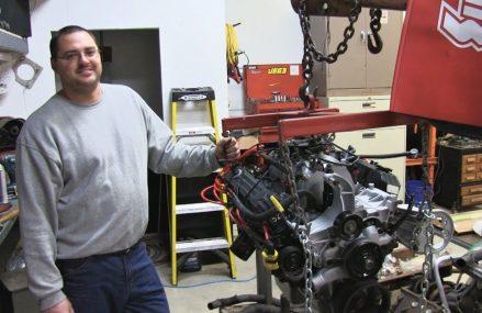 2001 Dodge 1500 Engine Rebuild Story From 76379 Scotland TX