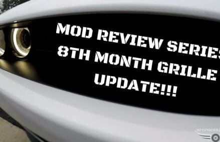 Mod Review Series: Black Grille Update at 59312 Angela MT