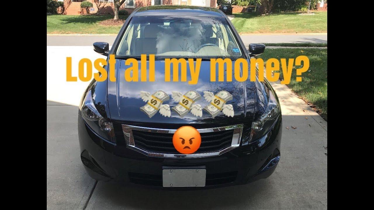 eBay Car Scam at 30308 Atlanta GA ⋆ BlueDodge.com