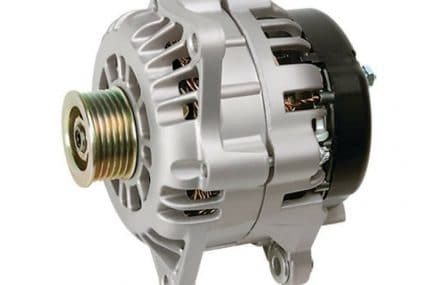 Warning Signs Of A Failing Alternator On Your Car Near 53594 Waterloo WI