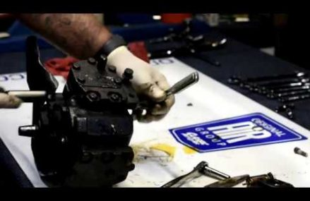 RV2 AC Compressor Teardown Area Code 23451 Virginia Beach VA