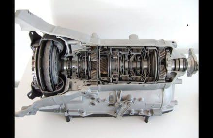 ZF 8HP repair manual Local 8361 Vineland NJ