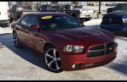 2014 Dodge Charger R/T | 100th Anniversary Edition | Edmonton Alberta | 17RQ64635B | Crosstown Dodge at 21235 Baltimore MD