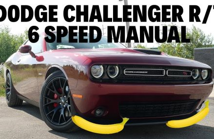 The 2019 Dodge Challenger R/T Is Perfect With A 6 Speed Manual Transmission For Las Vegas 89111 NV