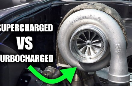 Turbochargers vs Superchargers – Which Is Better? For 21265 Baltimore MD