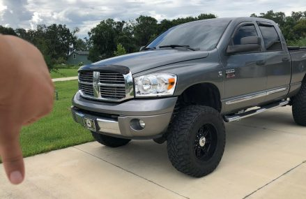 5 Things I Hate About My Lifted 2007 Dodge Ram 5.9 Cummins From 43083 Westville OH