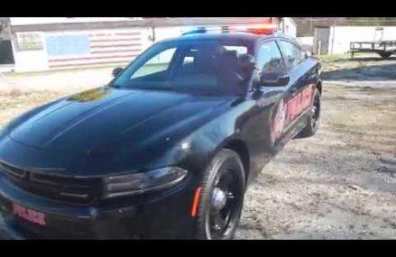 2018 Dodge Charger Pursuit For 60568 Aurora IL