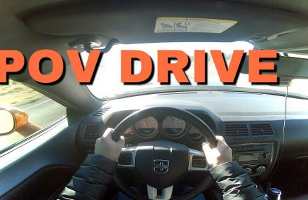 Dodge Challenger RT POV Drive (Manual) For 44326 Akron OH