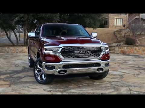 2019 DODGE RAM REBEL 1500 INTERIOR PICK UP Dodge Ram Graphics