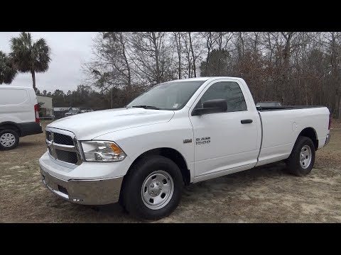 Reviewing the 2016 Dodge Ram Work Truck | For Sale Review @ Ravenel Ford Dodge Ram Trucks For Sale