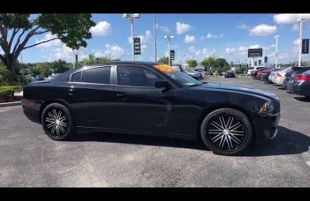 2014 Dodge Charger Orlando, Winter Park, Windermere, The Villages, Deland, FL PK312335 Now at 78755 Austin TX