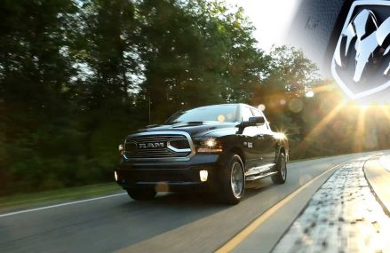 2018 RAM 1500 Crew 4×4 Limited Tungsten – Review From 20307 Washington DC