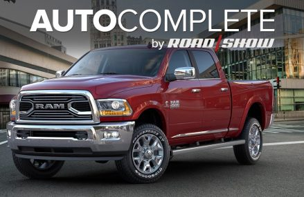 AutoComplete: Ram's recalling 1.1 million trucks with randomly opening tailgates in City 25287 West Columbia WV