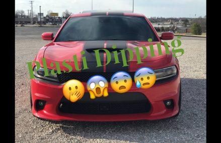 Plasti Dipping Car Logos Around Zip 47920 Battle Ground IN