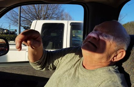 Uncle Phil feels bad for broken Dodge Ram dashboard in 49893 Wallace MI
