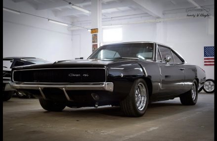 Dodge Charger 1968 440ci For Sale Now at 20839 Beallsville MD