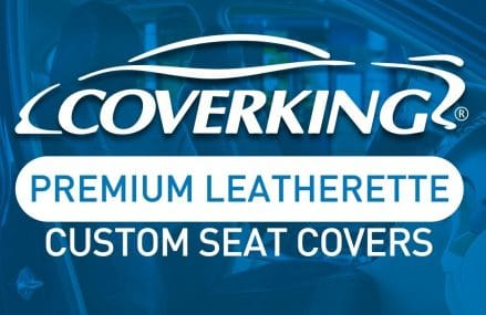 COVERKING® Premium Leatherette Custom Seat Covers Local Area 35540 Addison AL